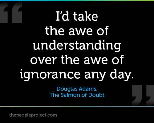 Stephen Douglas Quotes