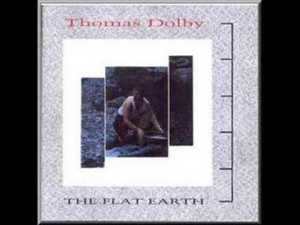 thomasdolby_flatearth